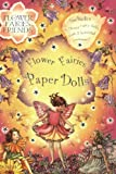 img - for Flower Fairies Paper Dolls book / textbook / text book