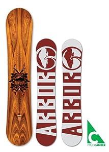 Arbor Collective Snowboard ROUNDHOUSE CX 159cm