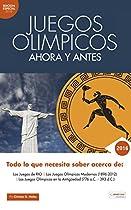 Juegos Olimpicos Rio 2016: Juegos Olimpicos Rio 2016 (spanish Edition)