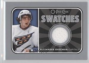 Buy Alexander Ovechkin Alexander Ovechkin (Alex), Washington Capitals (Hockey Card) 2006-07 O-Pee-Chee... by O-Pee-Chee