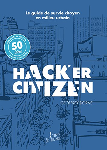 Hacker citizen