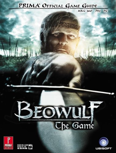 Beowulf: Prima Official Game Guide (Prima Official Game Guides) (Prima Official Game Guides)