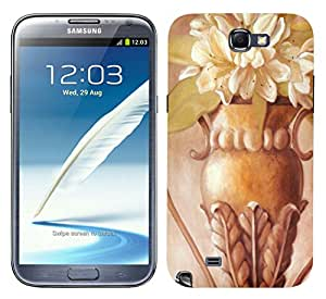 WOW Printed Designer Mobile Case Back Cover For Samsung Galaxy Note 2 / N7100