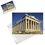 Photo Jigsaw Puzzle of The Parthenon, The Acropolis, UNESCO World Heritage Site, Athens, Greece, Europe from Robert Harding