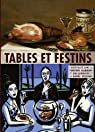 Tables et festins : Catalogue d'exposition