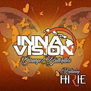 Orange Butterflies (feat. Hirie)