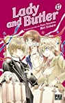 Lady and Butler, tome 17