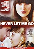 Never Let Me Go [DVD]