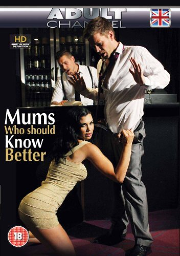 Mums Who Should Know Better [DVD]