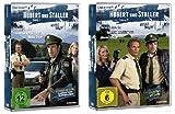 Hubert & Staller - Staffel 1+2 (12 DVDs)