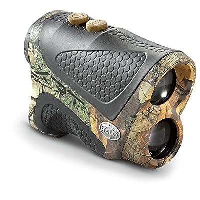 Halo XRT 650 Yard Laser Rangefinder by Halo