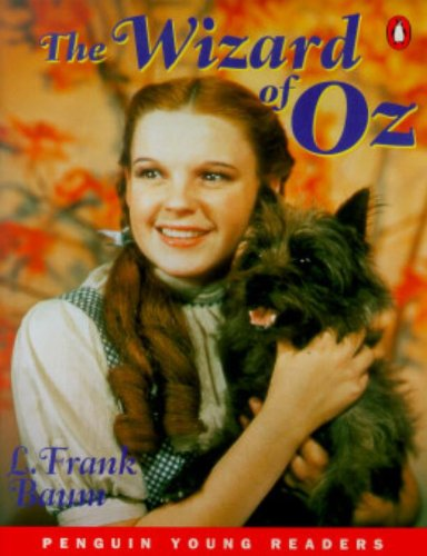 Wizard Of Oz Pyr2 M: Level 2 (Penguin Young Readers (Graded Readers))