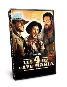 Ace High ( I quattro dell'Ave Maria (Four Gunmen of Ave Maria) ) ( Have Gun Will Travel (Revenge in El Paso) )