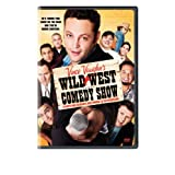 Vince Vaughn's Wild West Comedy Show: 30 Days & 30 Nights - Hollywood to the Heartland ~ Vince Vaughn