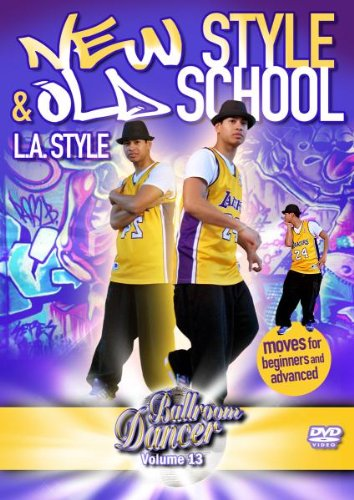 Ballroom Dancer New Style & Old School - L.A.Style