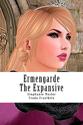 Ermengarde The Expansive: A (Very Short) Fairy Tale For The Rest Of Us (Ermengarde of Obifobus Book 1) PDF
