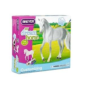 Breyer My Dream Horse Customizing Arabian