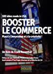 BOOSTER LE COMMERCE - 100 id�es made...