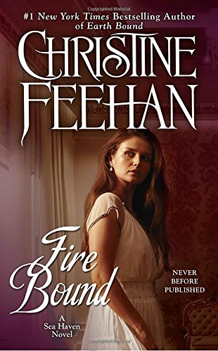 Fire Bound (Sea Haven/Sisters of the Heart #5)