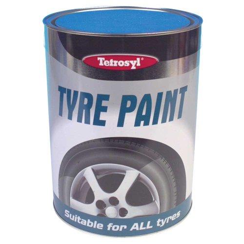Tyre Paint 5 Litre