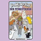 Der Pfingstochse (Freddy der Esel 56) | Olaf Franke, Tim Thomas