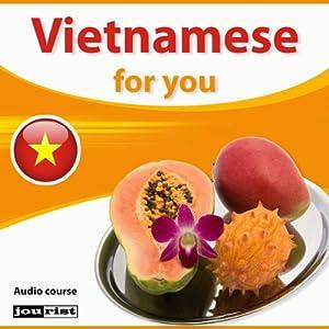 Vietnamese for you Audiobook