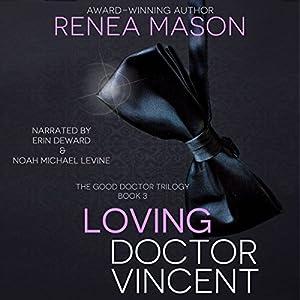 Loving Doctor Vincent Audiobook