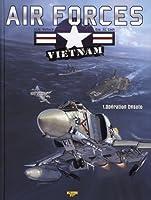 Air Forces Vietnam, tome 1 : Opération Desoto