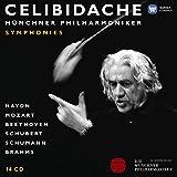 Celibidache 1: Symphonies