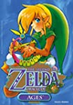 ZELDA T06 ORACLE OF AGES 2