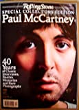 Rolling Stone: Special Collector's Edition; Paul McCartney [The Ultimate Guide to His Life and Music]