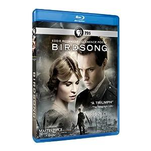 Masterpiece: Birdsong (U.K. Version) [Blu-ray]