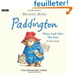 Paddington  Please Look After This Be...