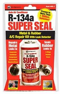 Amazon Com A C Pro Mrl 3 R 134a Super Seal Air