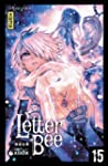 Letter Bee - Tome 15 - Chapitre 1