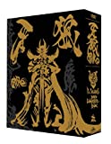 EMOTION the Best ��T<GARO> TV-SERIES DVD COMPLETE BOX