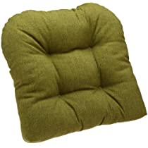 Brentwood Outdoor 20 by 20-Inch Wicker Chair Cushion