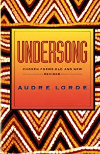 the theme of power in adrienne richs and audre lordes poems Sister outsider: essays and speeches by audre lorde - an interview: audre lorde and adrienne rich summary and analysis toggle navigation sign up   themes, and.