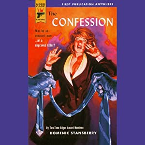 The Confession | [Domenic Stansberry]