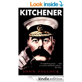 "Kitchener: ""Road to Omdurman"" AND ""Savior of the Realm"""