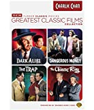 Tcm Greatest Classic Films: Charlie Chan [Import]