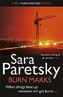 Burn Marks: V.I. Warshawski 6