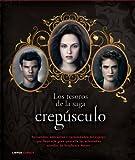 Los Tesoros De La Saga Crepúsculo (Música y cine)