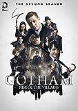 Gotham - Season 2 [DVD]