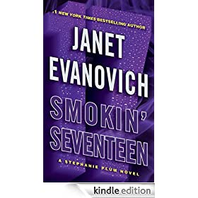 Smokin' Seventeen: A Stephanie Plum Novel