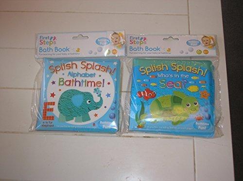 confezione-da-2-baby-impermeabile-il-bagnetto-libro-attrezzo-pedagogico-imparare-tema-del-mar-6-mont
