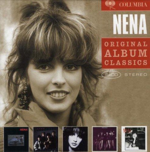 Nena - Original Album Classics - Zortam Music