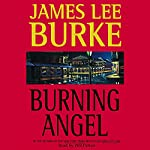 Burning Angel | James Lee Burke