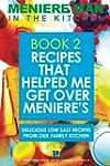 Meniere Man In The Kitchen. Book 2. R...