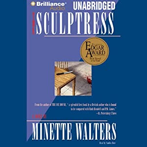 The Sculptress | [Minette Walters]